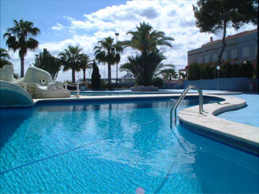 Holiday apartments Calpe Spain