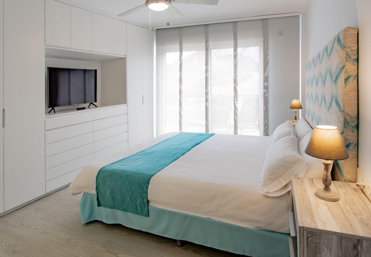 Appartement à Calpe / Calp - PARAISOMAR - 28CD