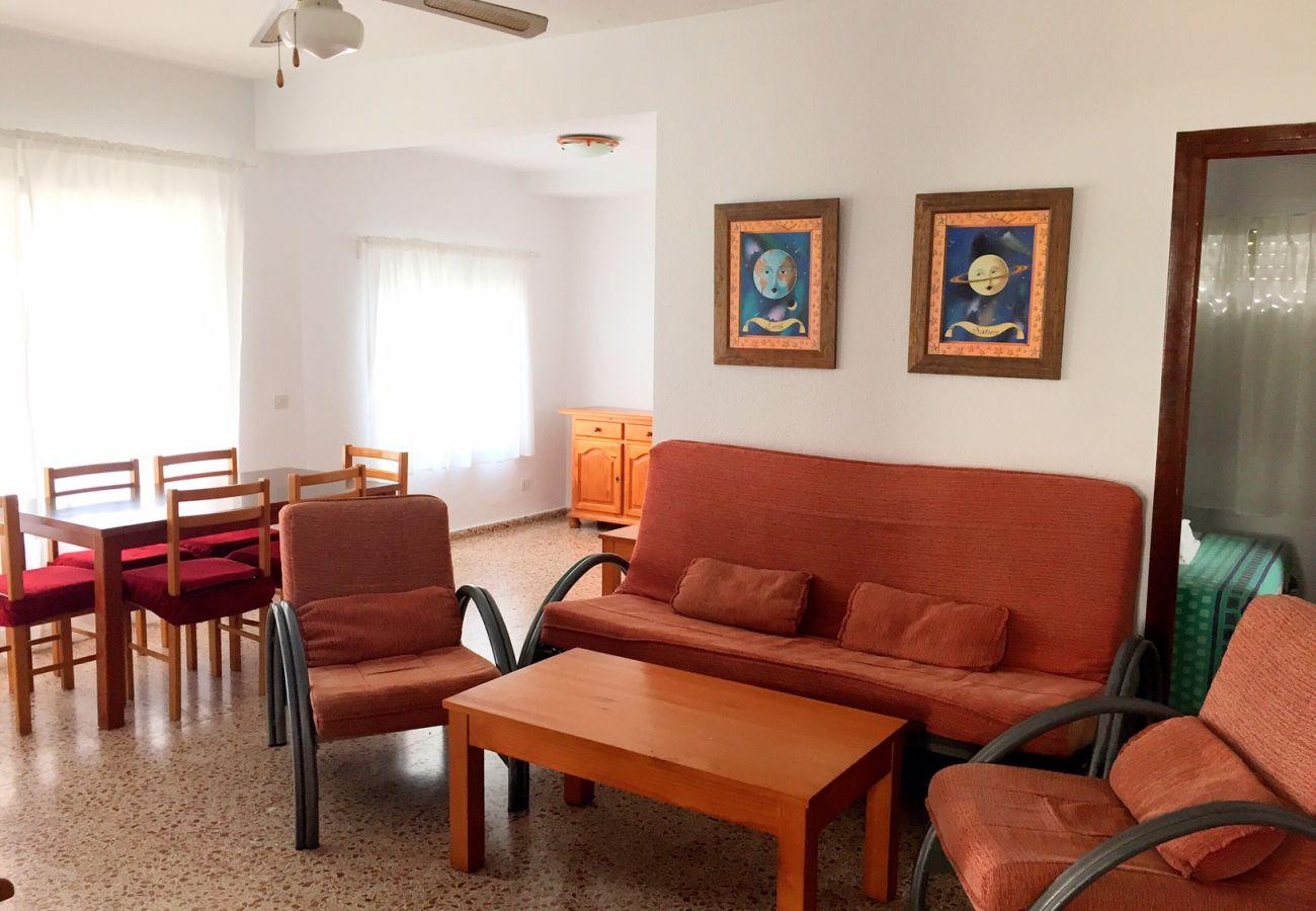 Villa à Calpe / Calp - LIESELOTTE