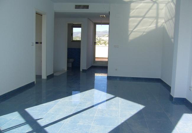 Appart au dernier étage à Calpe / Calp - ATICO HIPOCAMPOS PENTHOUSE