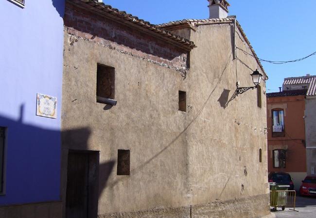 Gîte Rural à Lliber - CASA LLIBER nº1