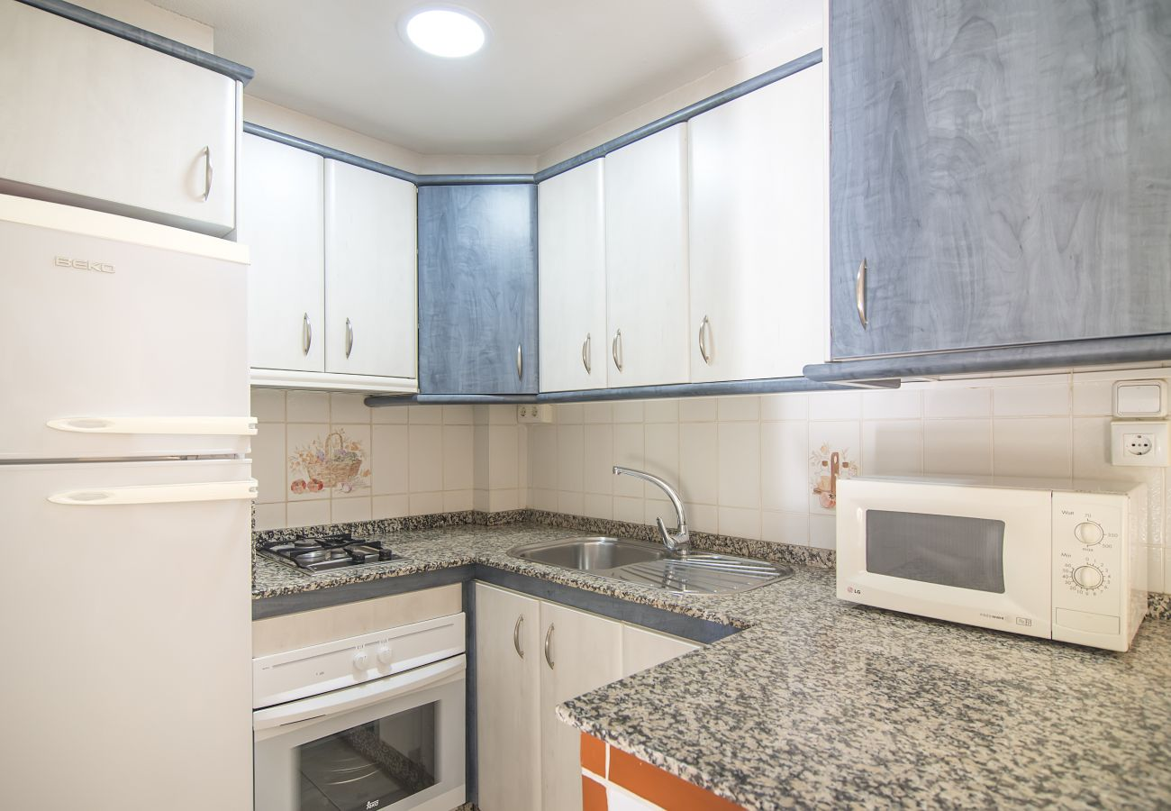 Appartement à Calpe / Calp - PARAISOMAR - *13B