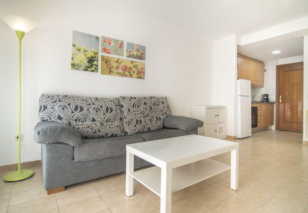 Appartement à Calpe / Calp - PARAISOMAR - *21B