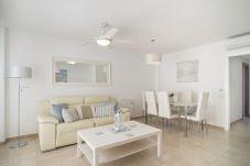 Appartement à Calpe / Calp - PARAISOMAR - 29A