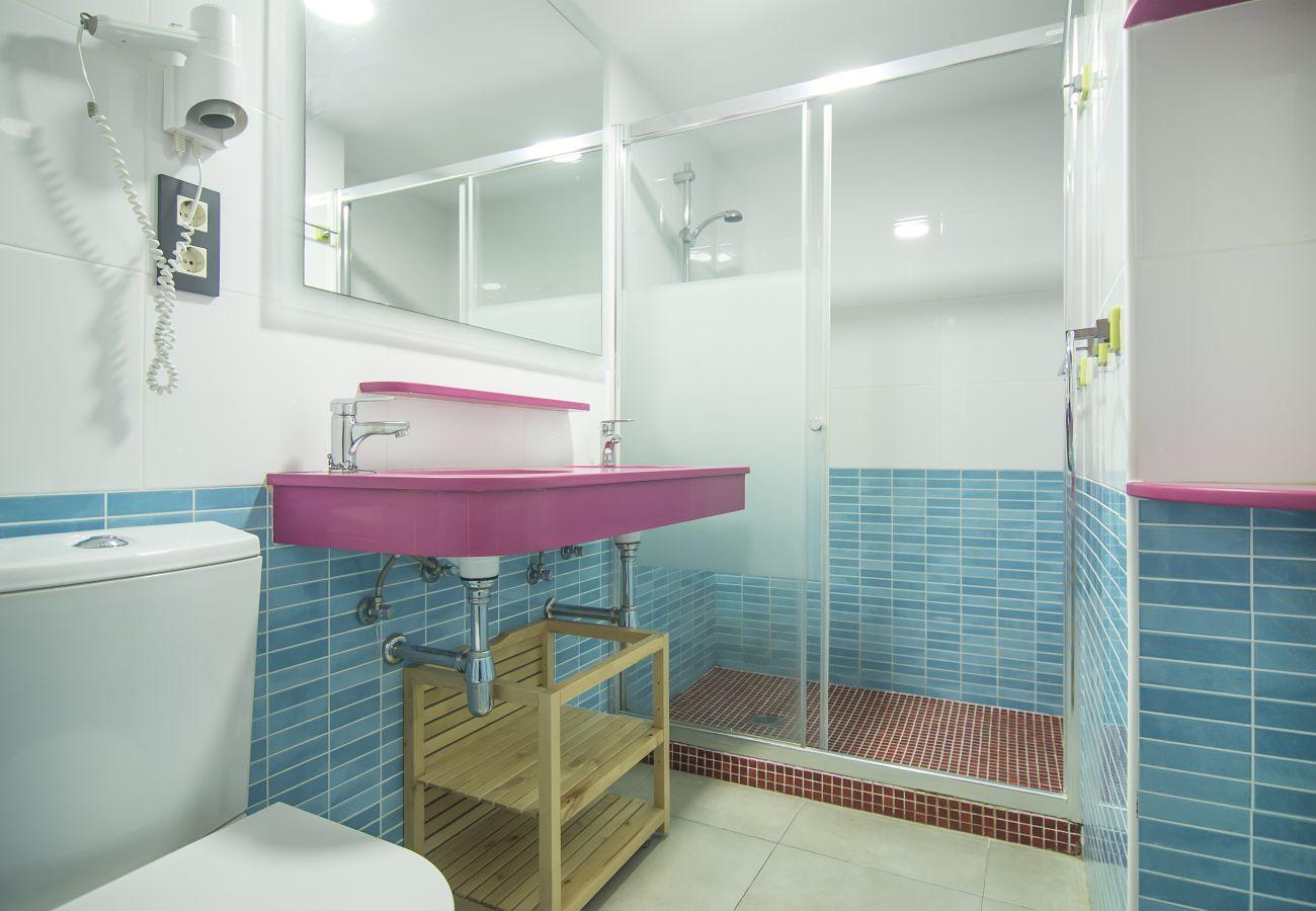 Appartement à Calpe / Calp - PARAISOMAR - *21A