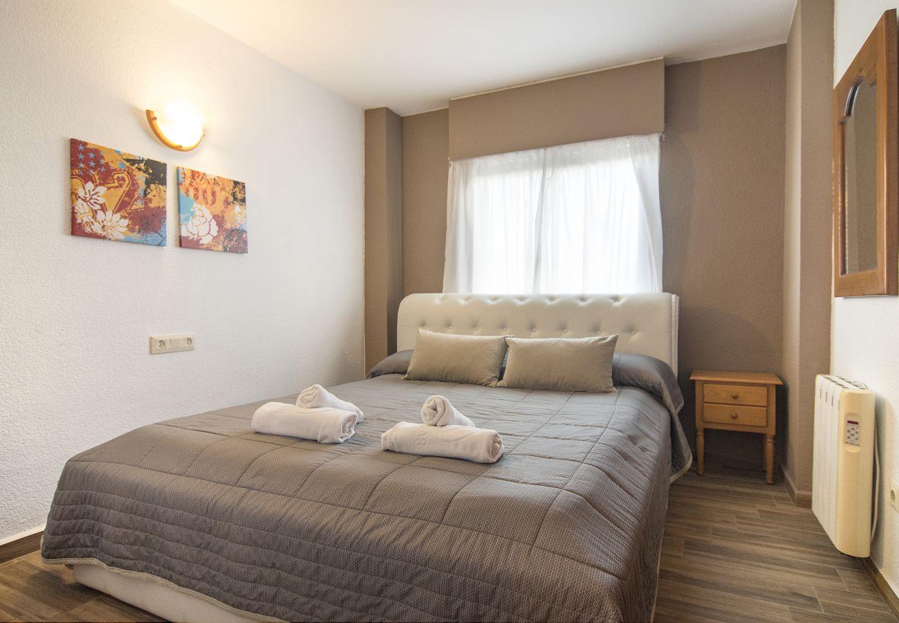 Appartement à Calpe / Calp - PARAISOMAR - 32A