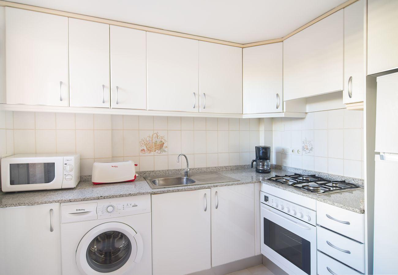 Appartement à Calpe / Calp - PARAISOMAR - 42D