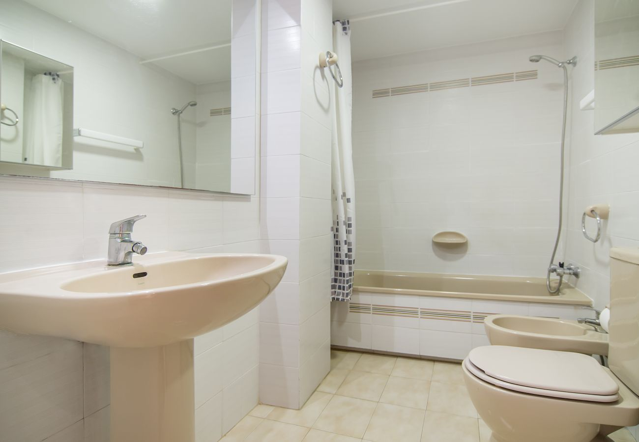 Appartement à Calpe / Calp - PARAISOMAR - *311A