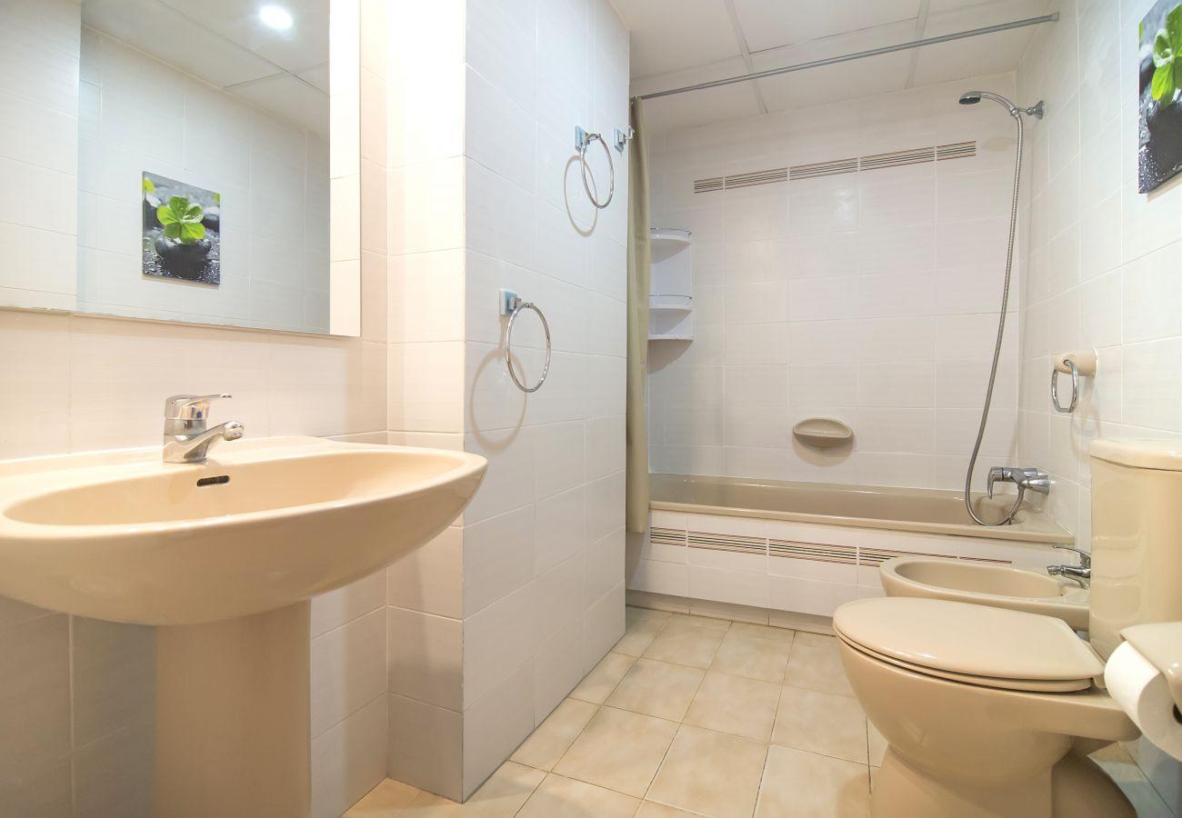 Appartement à Calpe / Calp - PARAISOMAR - 34A
