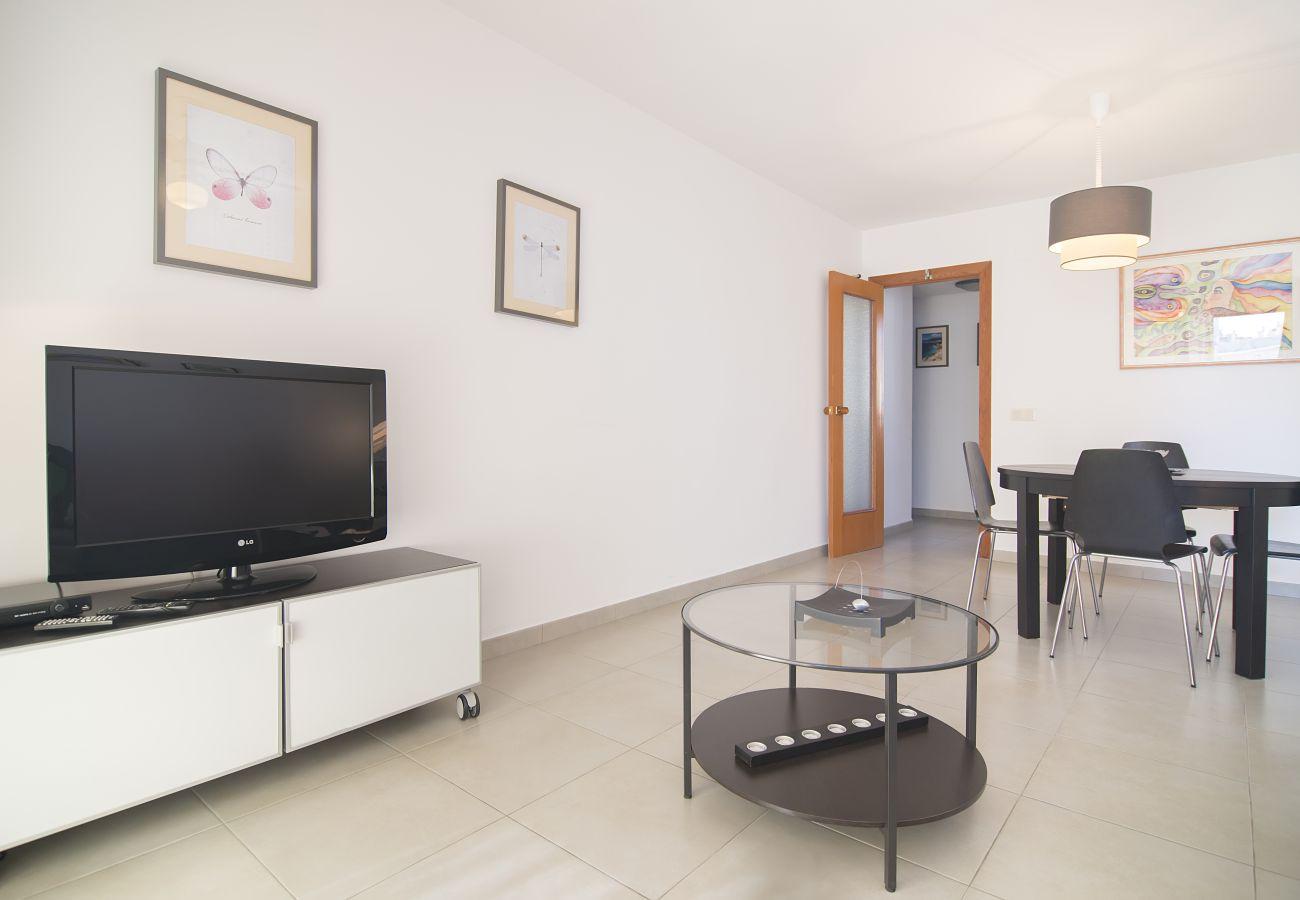 Appartement à Calpe / Calp - PARAISOMAR - 410D