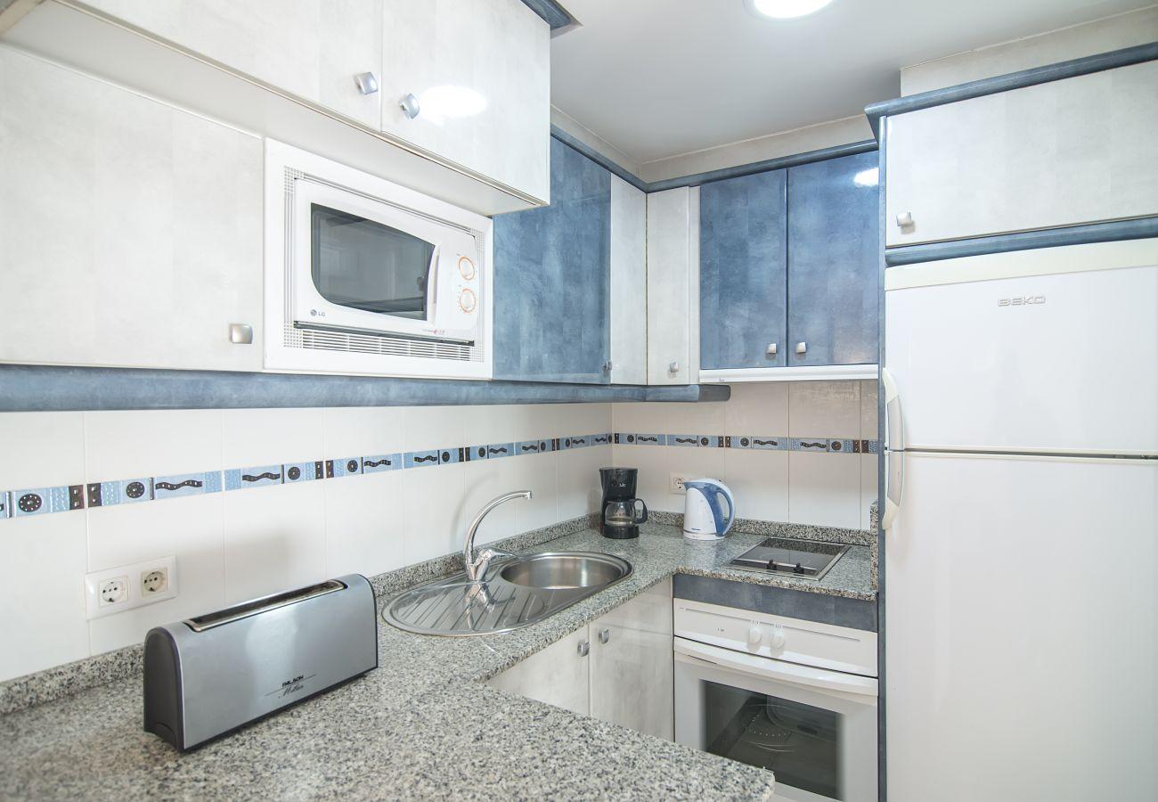 Appartement à Calpe / Calp - PARAISOMAR - *48C