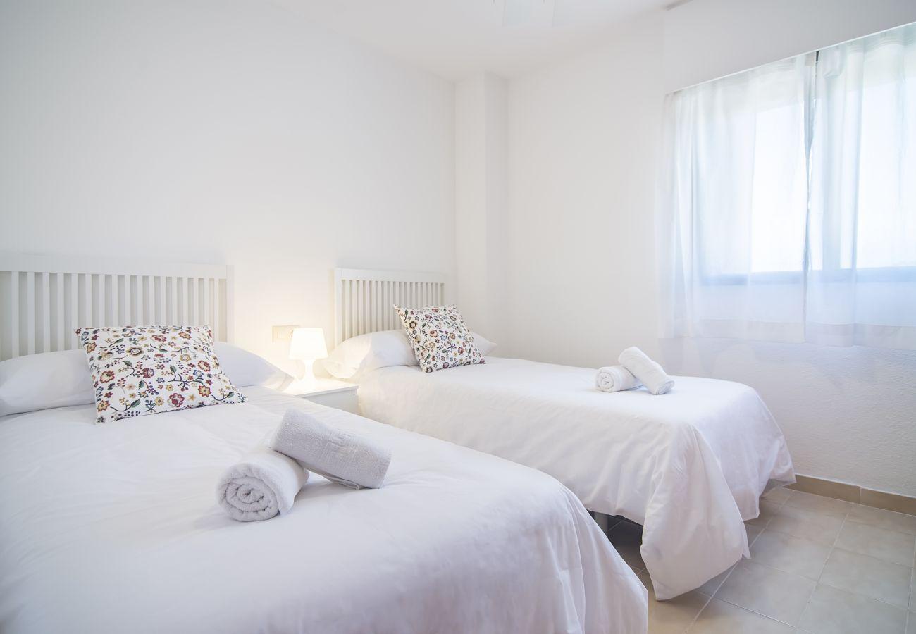 Appartement à Calpe / Calp - PARAISOMAR - 48D