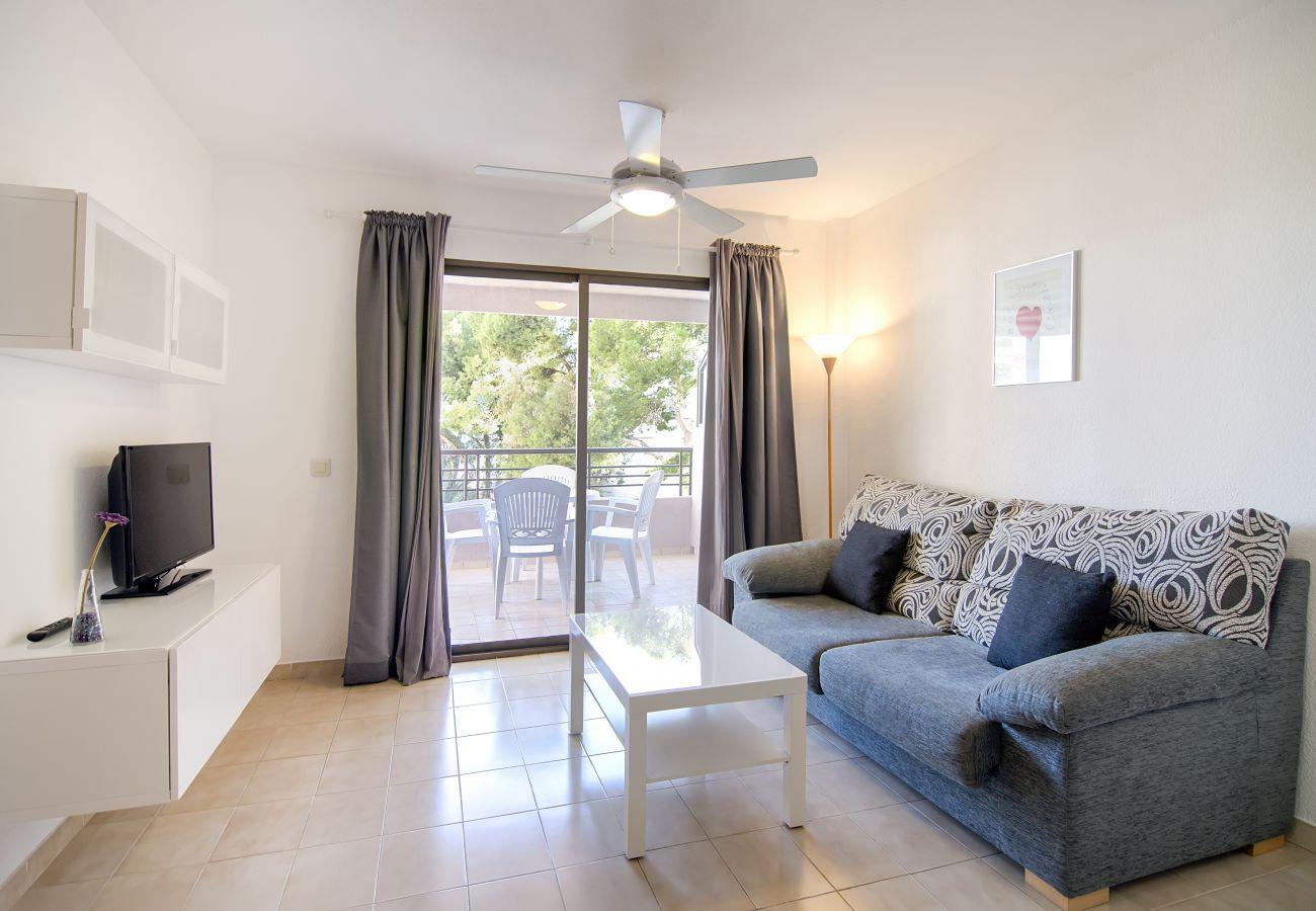Appartement à Calpe / Calp - PARAISOMAR - *53C
