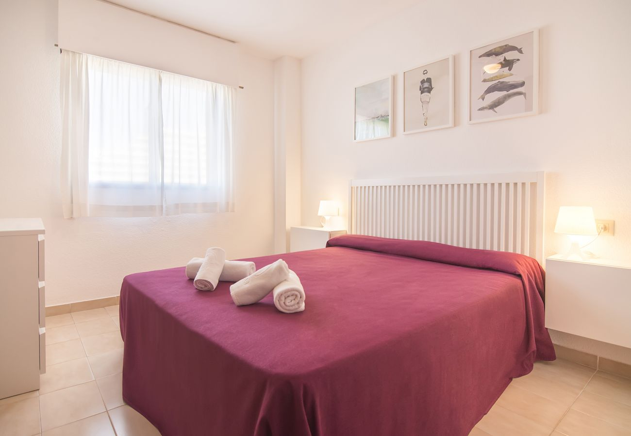 Appartement à Calpe / Calp - PARAISOMAR - *47D