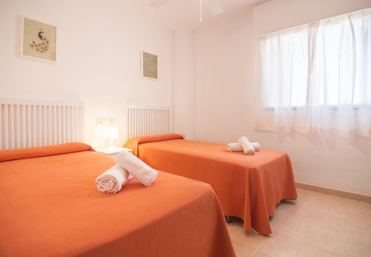 Appartement à Calpe / Calp - PARAISOMAR - *46D