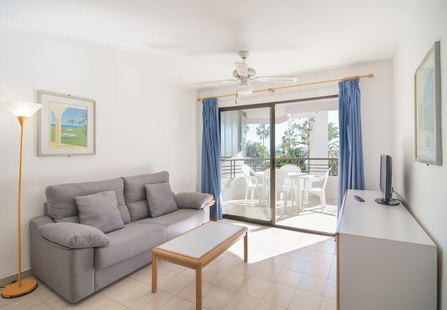 Appartement à Calpe / Calp - PARAISOMAR - 53D