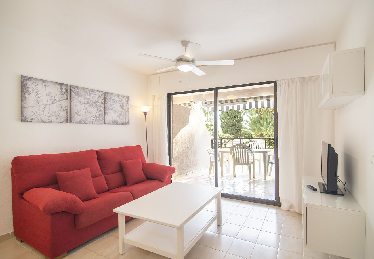 Appartement à Calpe / Calp - PARAISOMAR - 51B