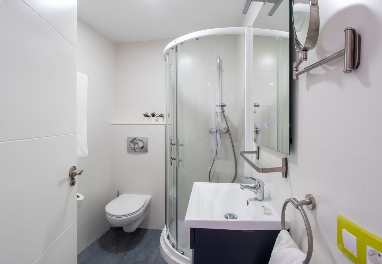 Appartement à Calpe / Calp - PARAISOMAR - *26BC