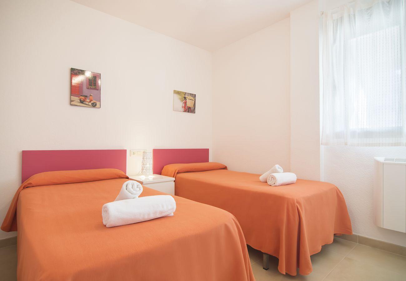 Appartement à Calpe / Calp - PARAISOMAR - 38C