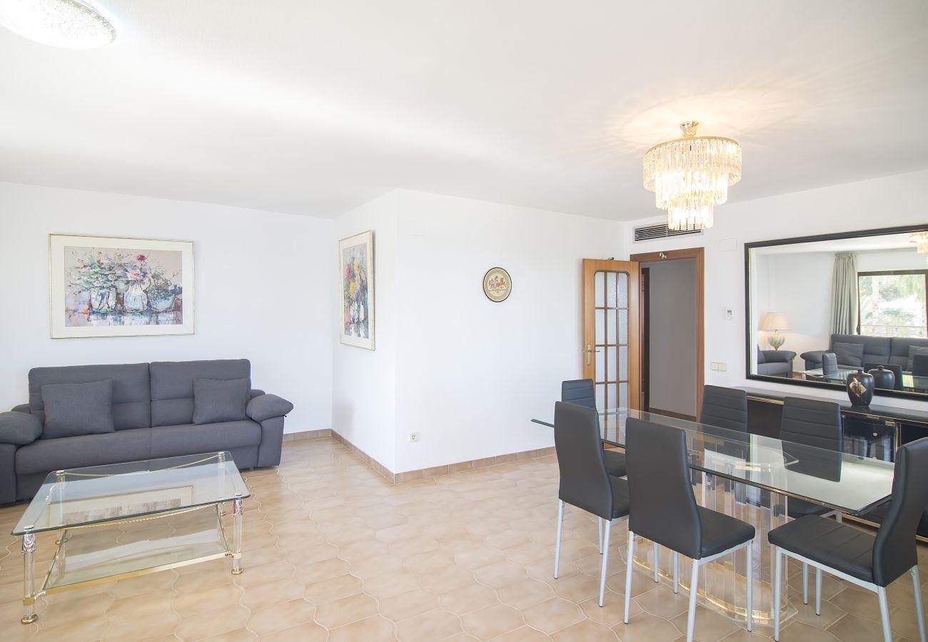 Appartement à Calpe / Calp - PARAISOMAR - 13C