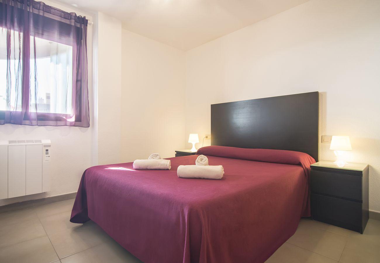 Appartement à Calpe / Calp - PARAISOMAR - 25C
