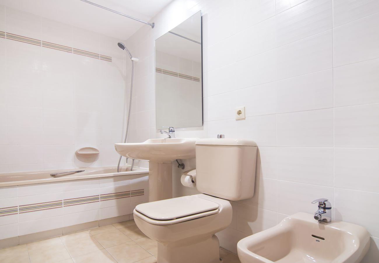 Appartement à Calpe / Calp - PARAISOMAR - *24C