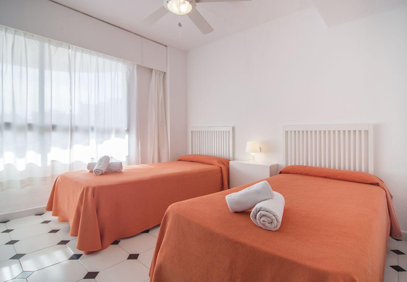 Appartement à Calpe / Calp - PARAISOMAR - 29BC