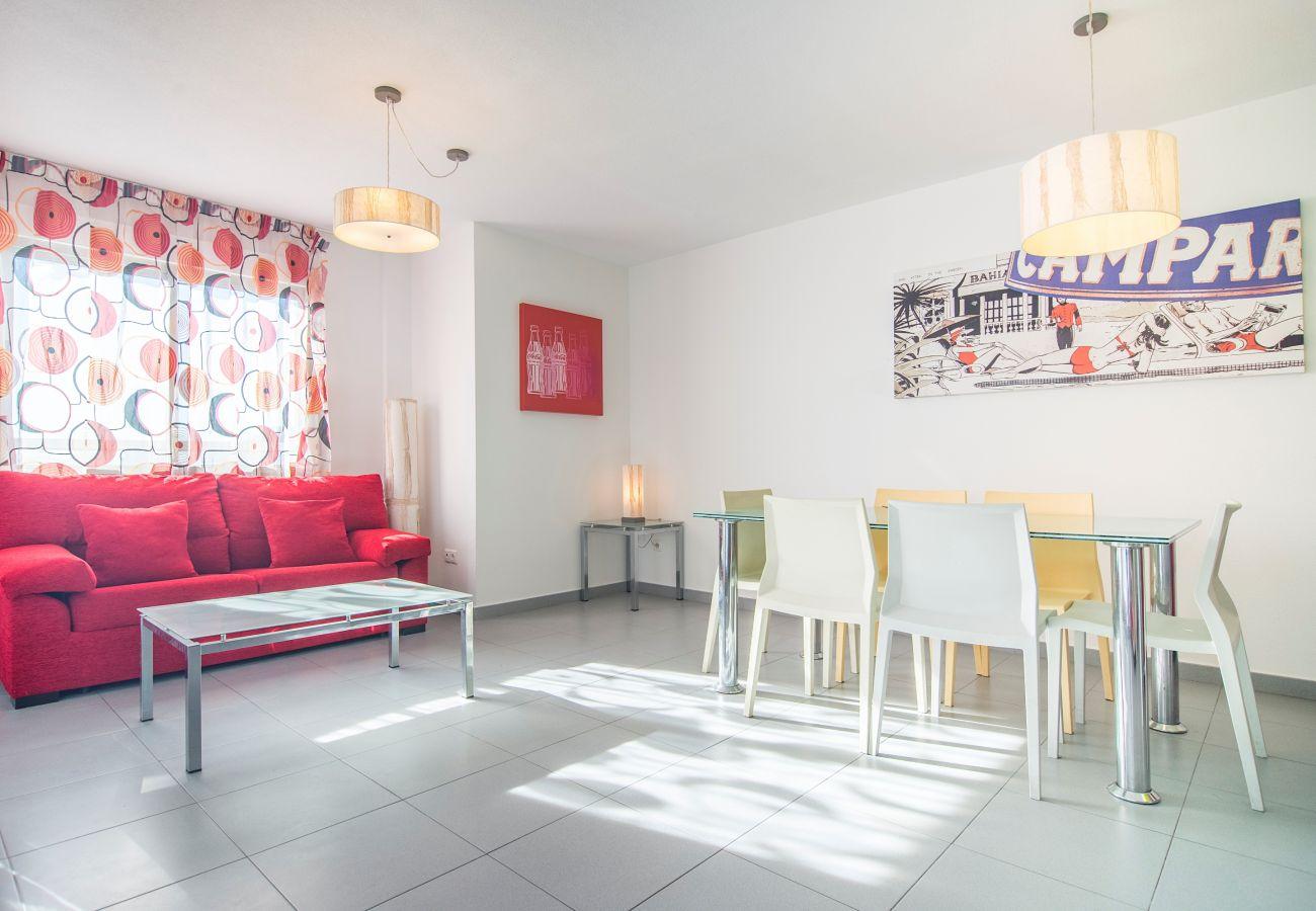 Appartement à Calpe / Calp - HIPOCAMPOS - 44C