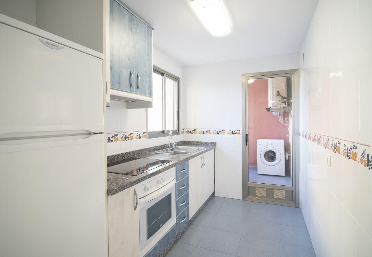 Appartement à Calpe / Calp - HIPOCAMPOS - 26C