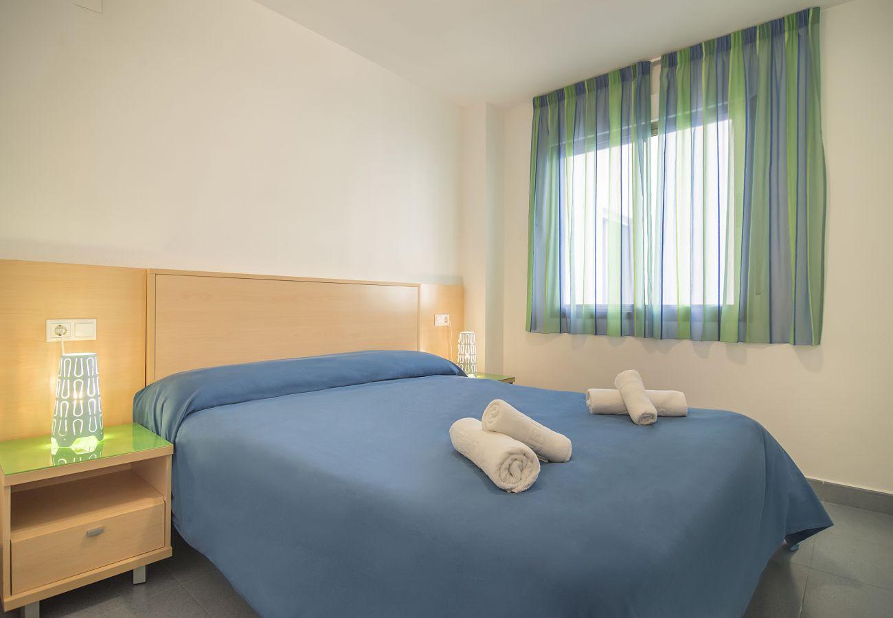 Appartement à Calpe / Calp - HIPOCAMPOS - 28C