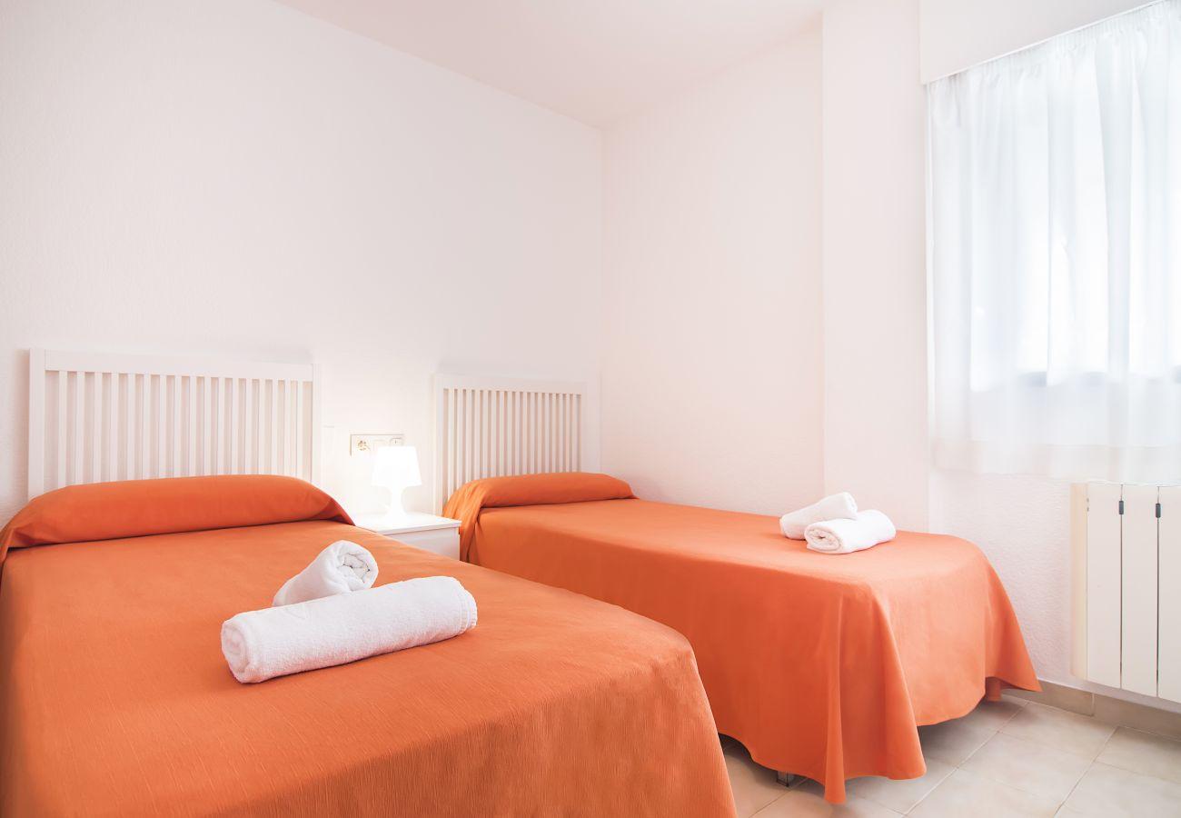 Appartement à Calpe / Calp - PARAISOMAR - *35C