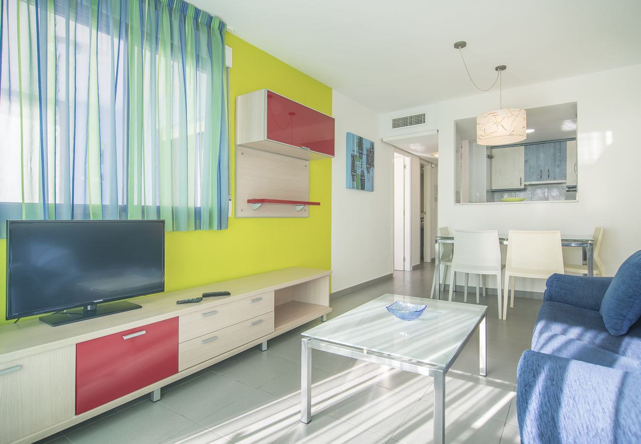 Appartement à Calpe / Calp - HIPOCAMPOS - 21B