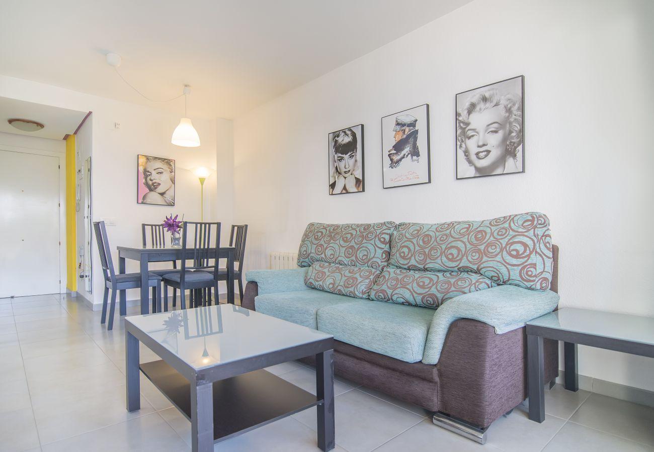 Appartement à Calpe / Calp - PARAISOMAR - *36B