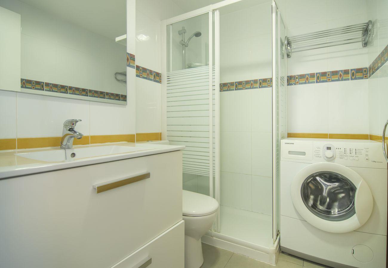 Appartement à Calpe / Calp - PARAISOMAR - *47C