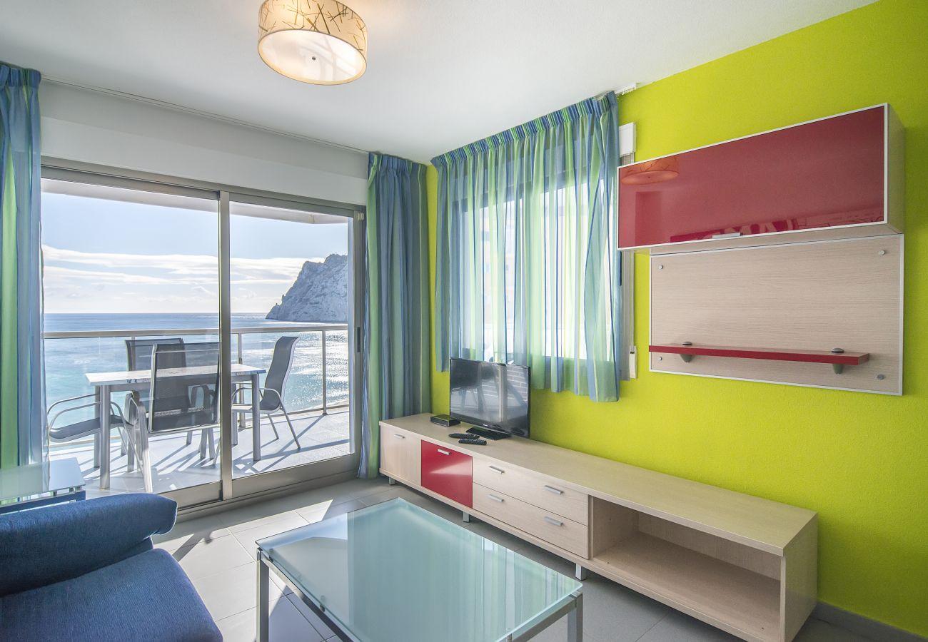 Appartement à Calpe / Calp - HIPOCAMPOS - 29B