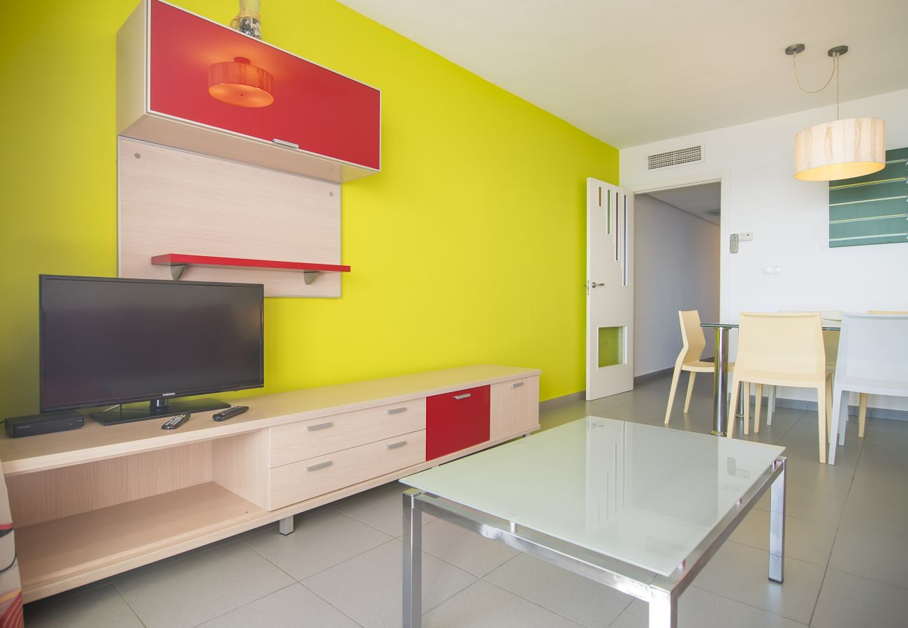 Appartement à Calpe / Calp - HIPOCAMPOS - 36A