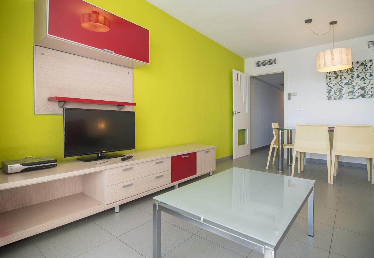 Appartement à Calpe / Calp - HIPOCAMPOS - 38A