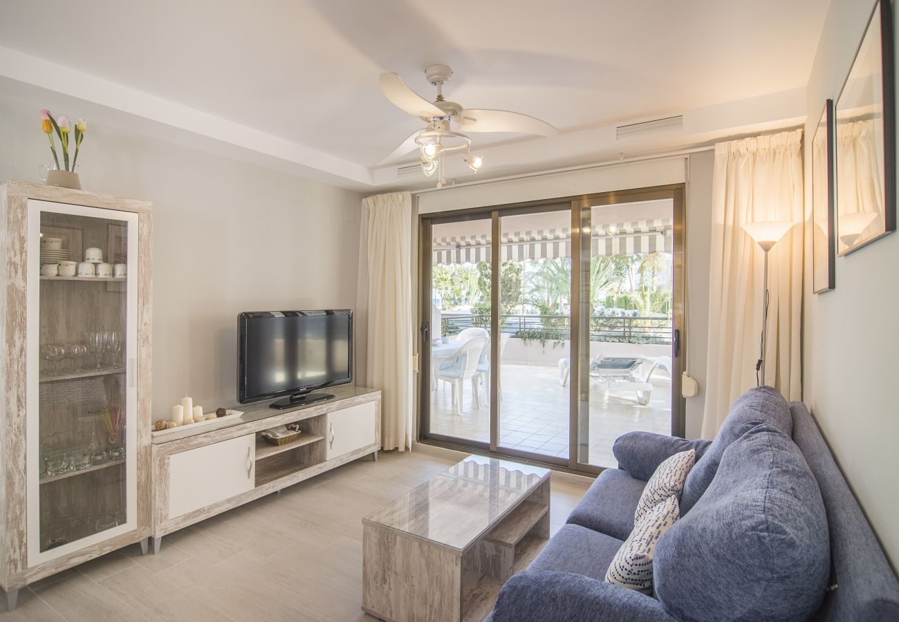 Appartement à Calpe / Calp - PARAISOMAR - 51A