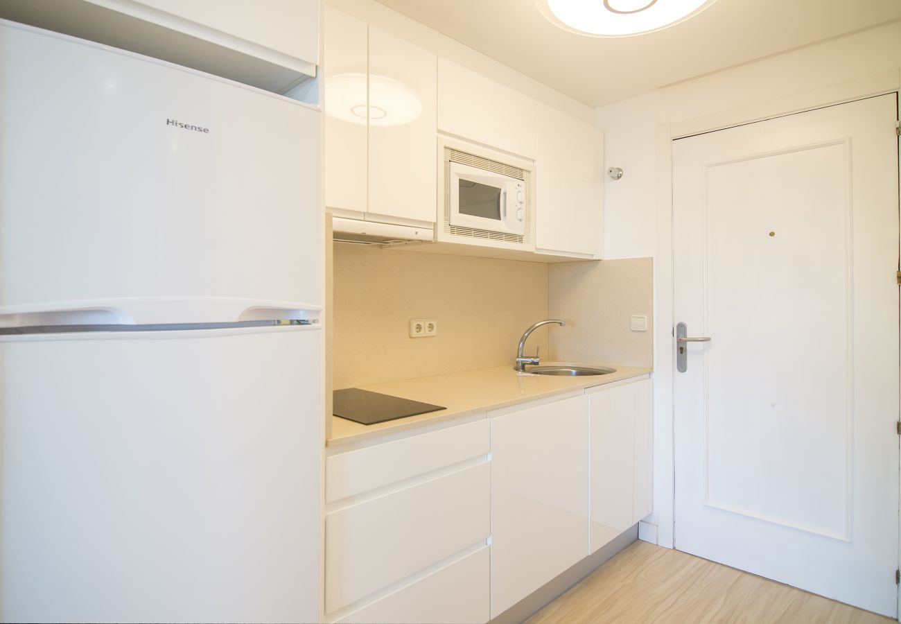 Appartement à Calpe / Calp - PARAISOMAR - 55B