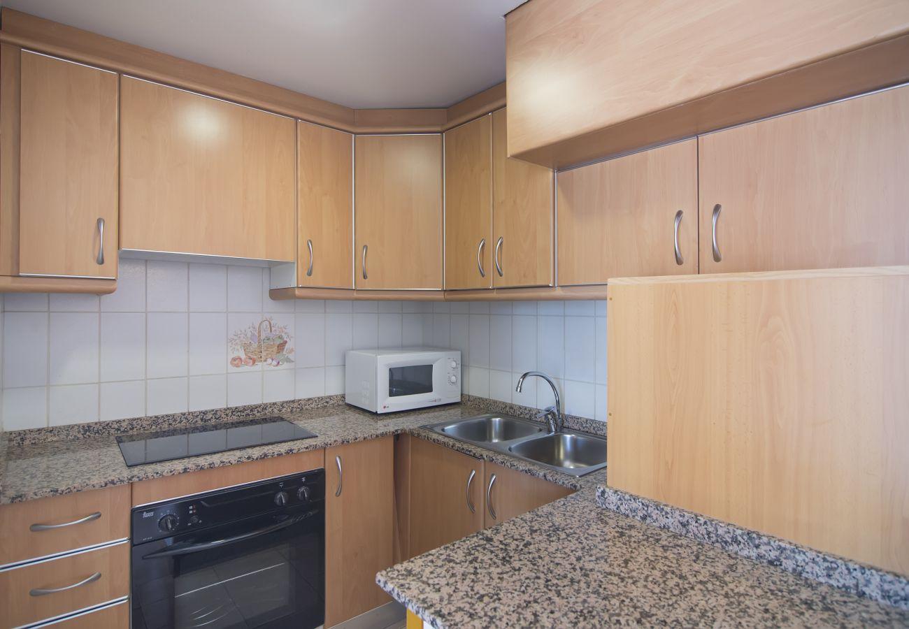 Appartement à Calpe / Calp - PARAISOMAR - *39B