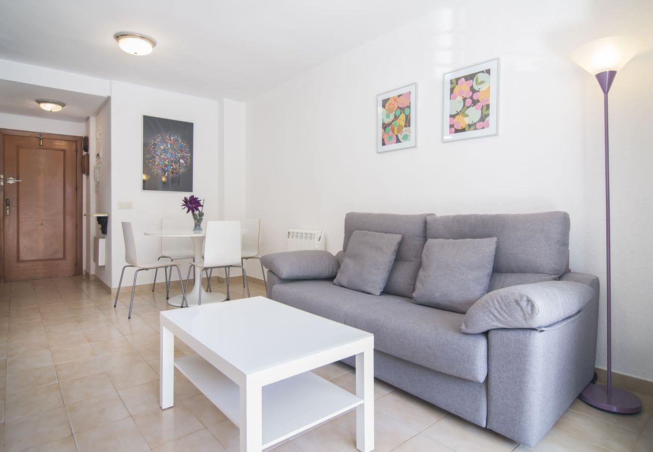 Appartement à Calpe / Calp - PARAISOMAR - *32B