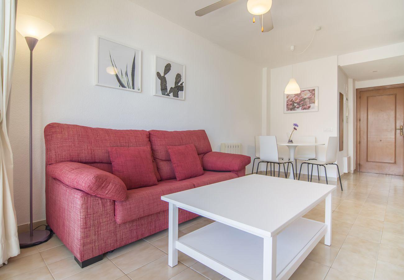 Appartement à Calpe / Calp - PARAISOMAR - *37C
