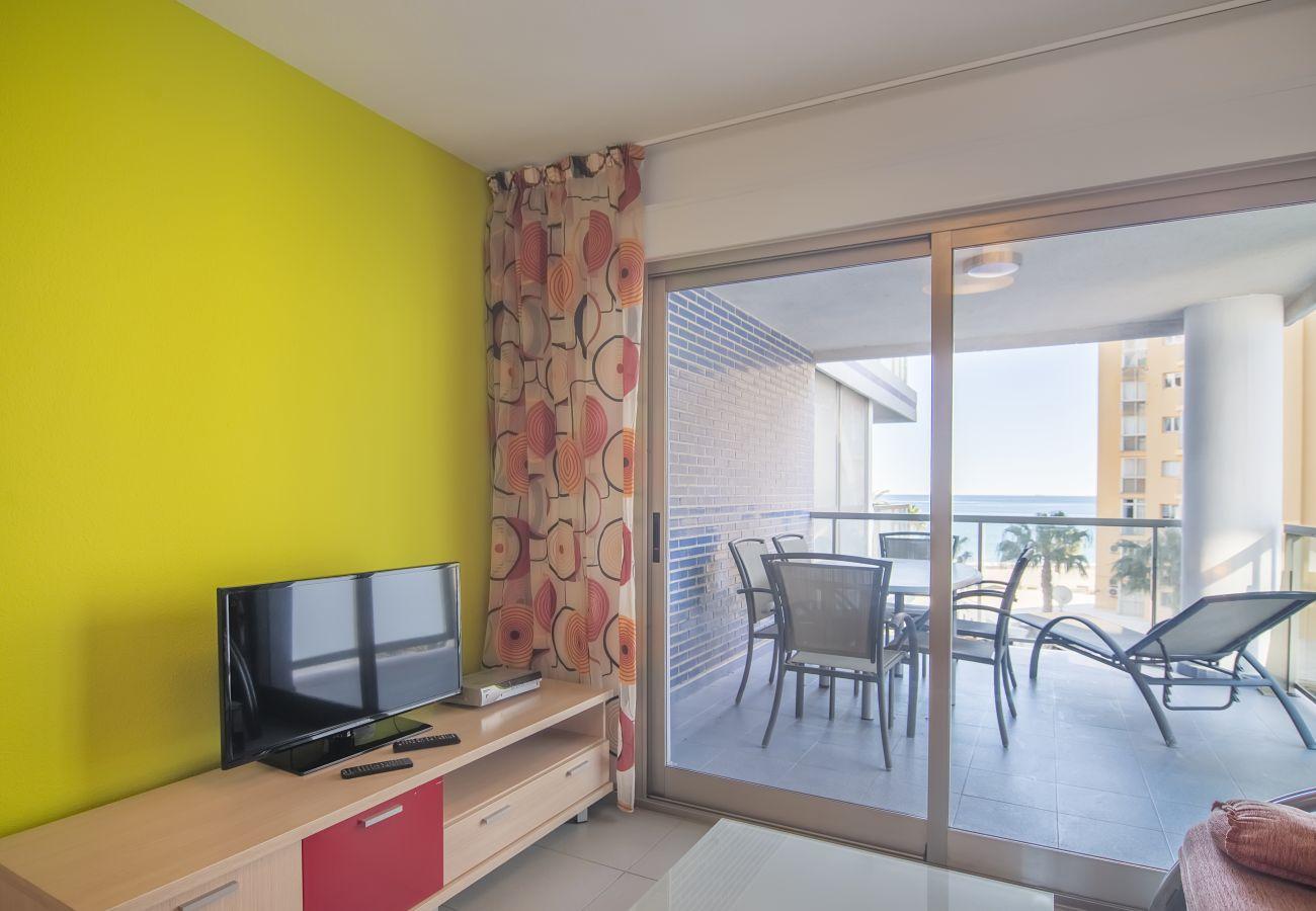 Appartement à Calpe / Calp - HIPOCAMPOS - 33C