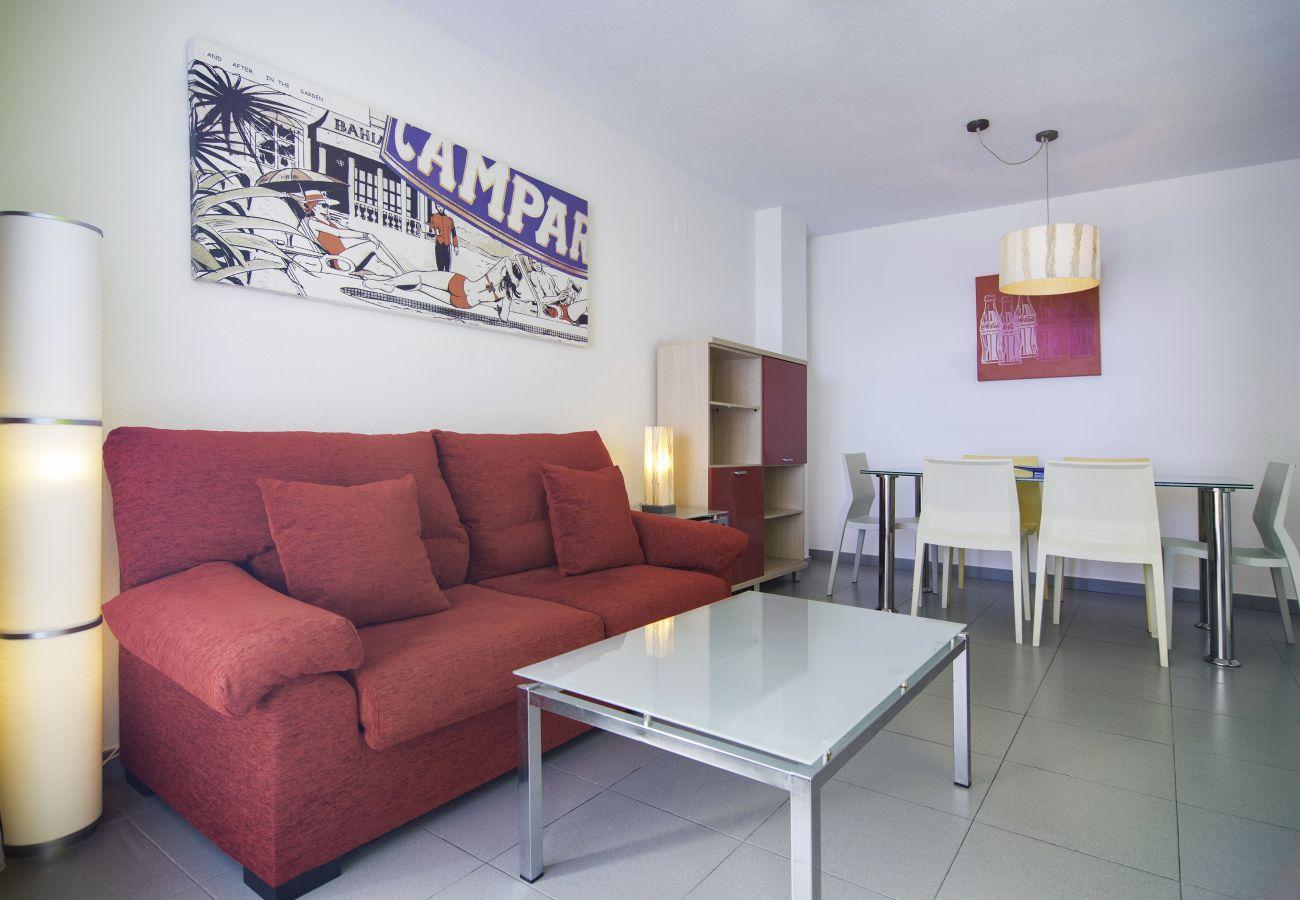 Appartement à Calpe / Calp - HIPOCAMPOS - 37C