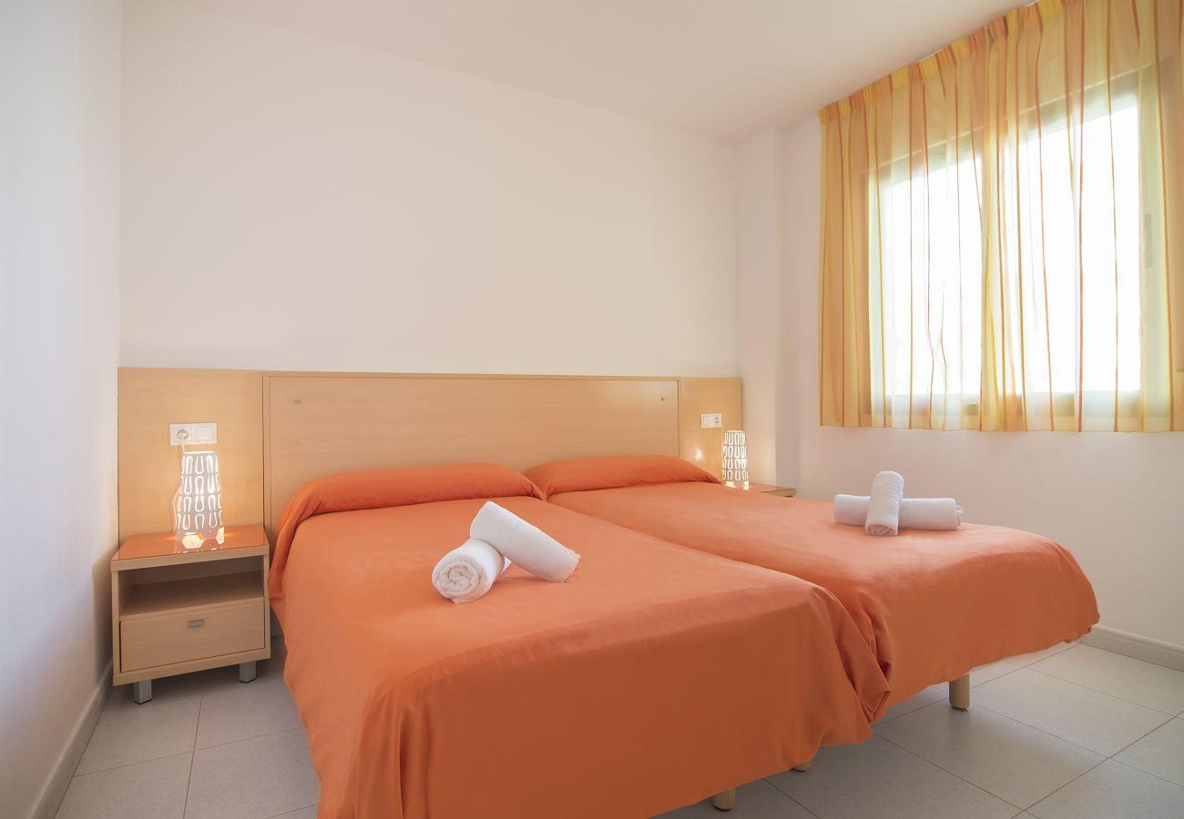 Appartement à Calpe / Calp - HIPOCAMPOS - 32A