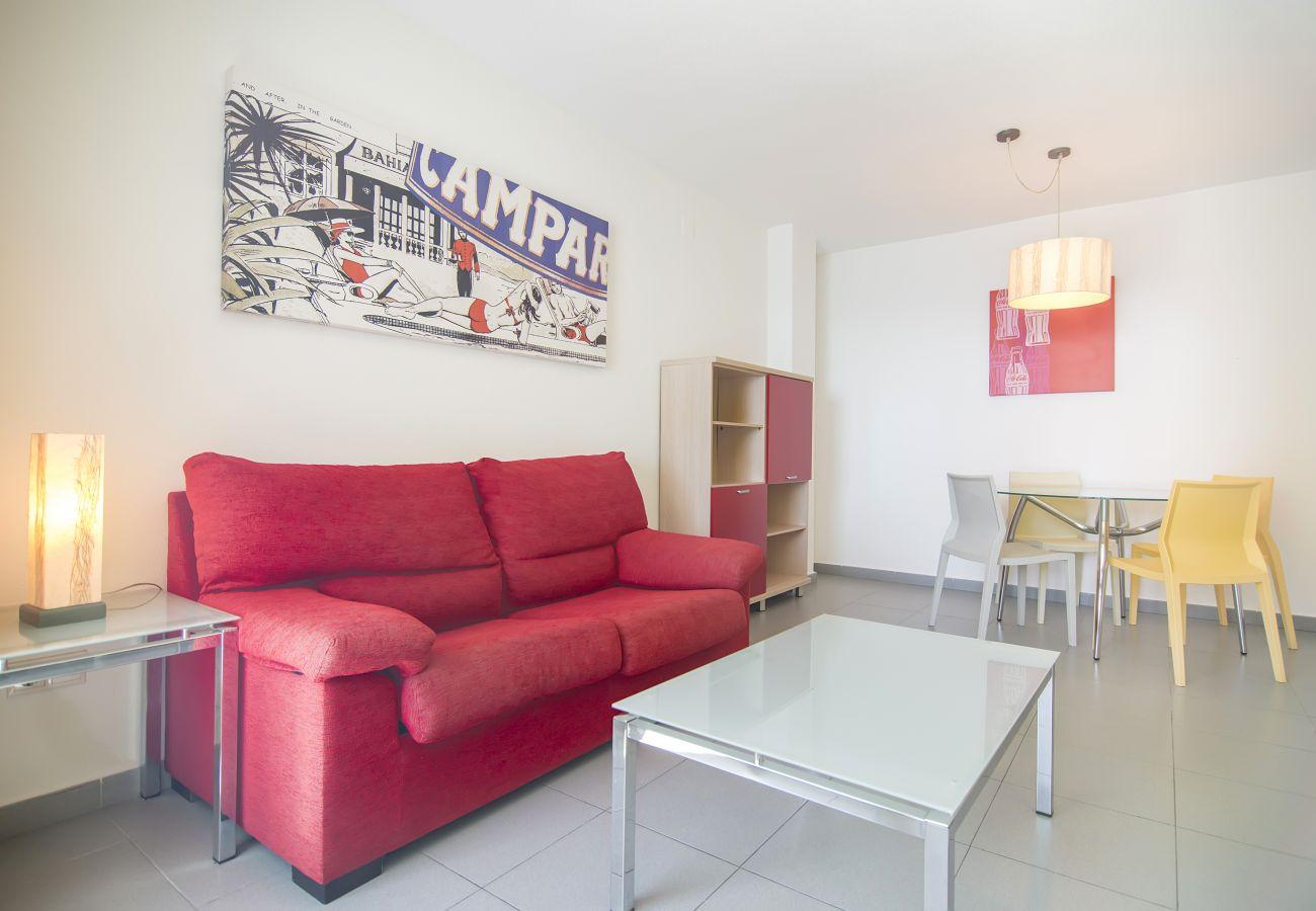 Appartement à Calpe / Calp - HIPOCAMPOS - 39C