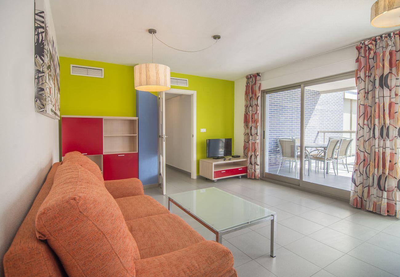 Appartement à Calpe / Calp - HIPOCAMPOS - 48C