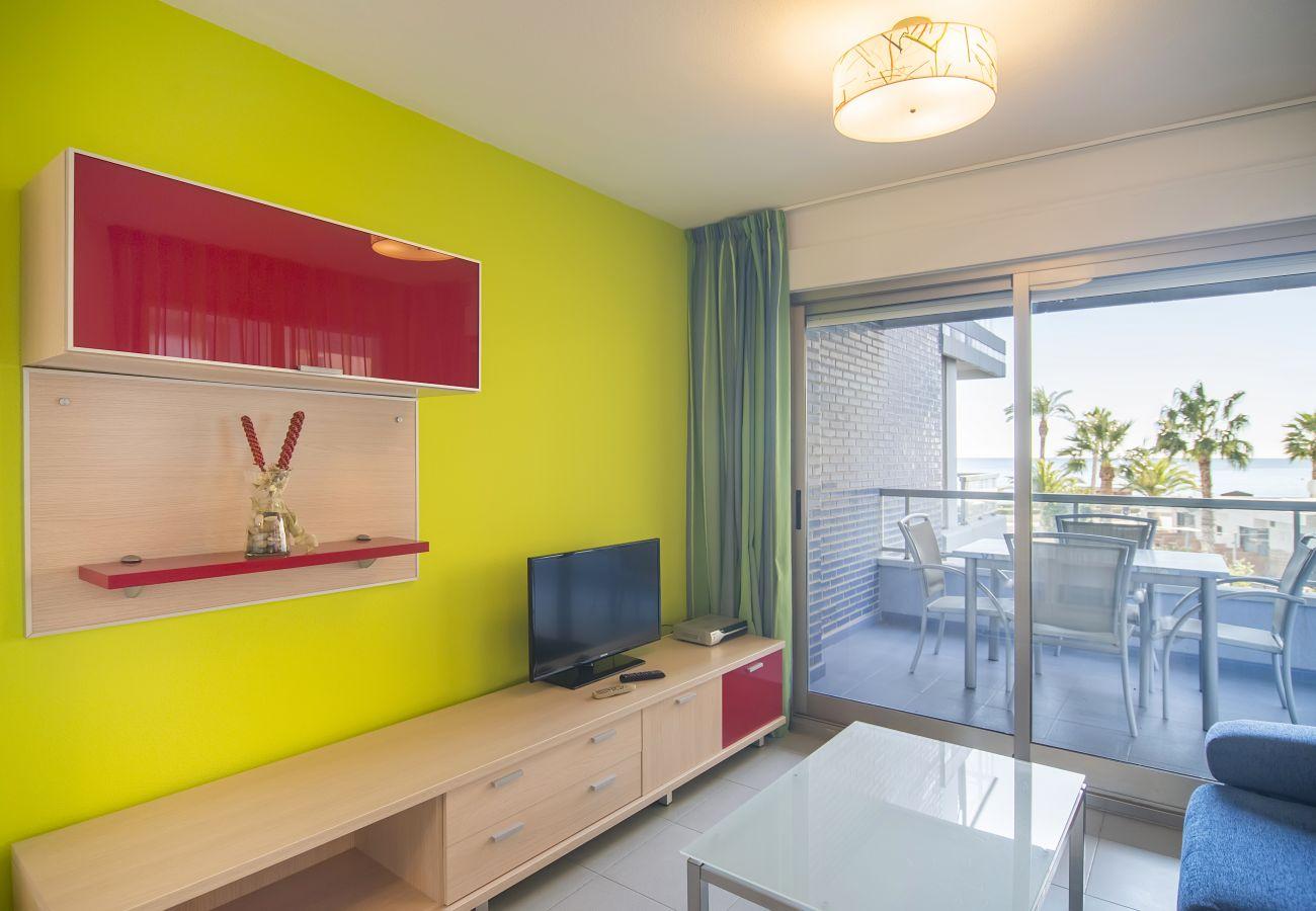 Appartement à Calpe / Calp - HIPOCAMPOS - 31B