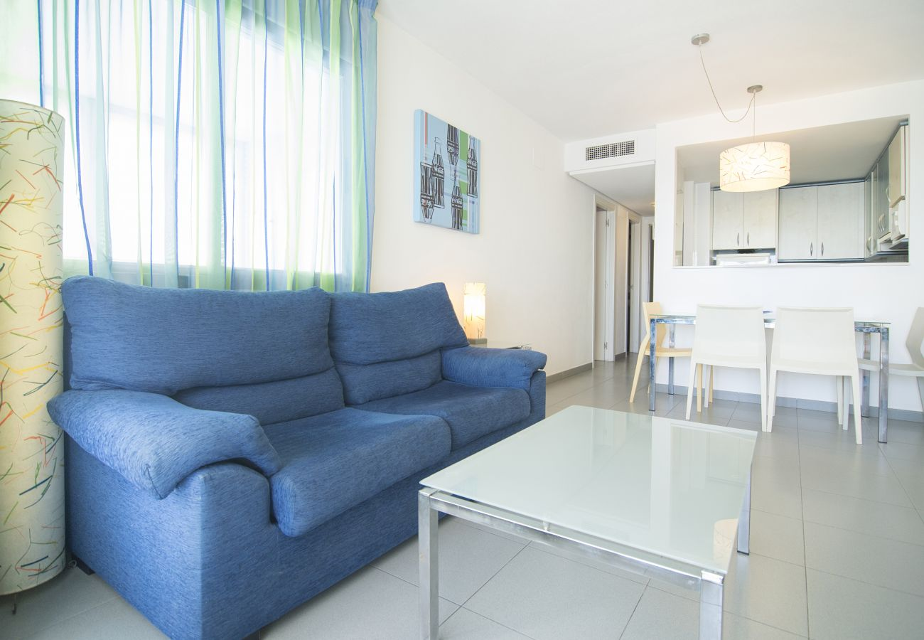 Appartement à Calpe / Calp - HIPOCAMPOS - 33B