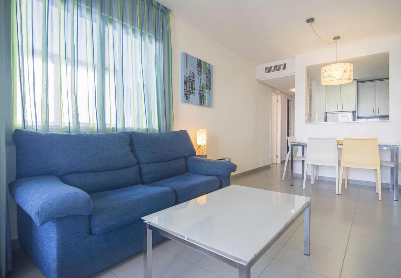 Appartement à Calpe / Calp - HIPOCAMPOS - 38B